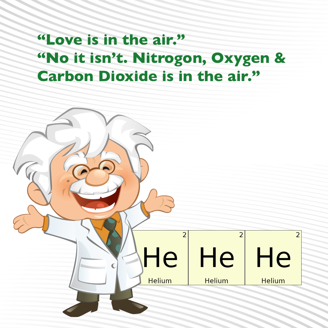 10 Science Jokes: laughter is the best medicine | ALLpaQ